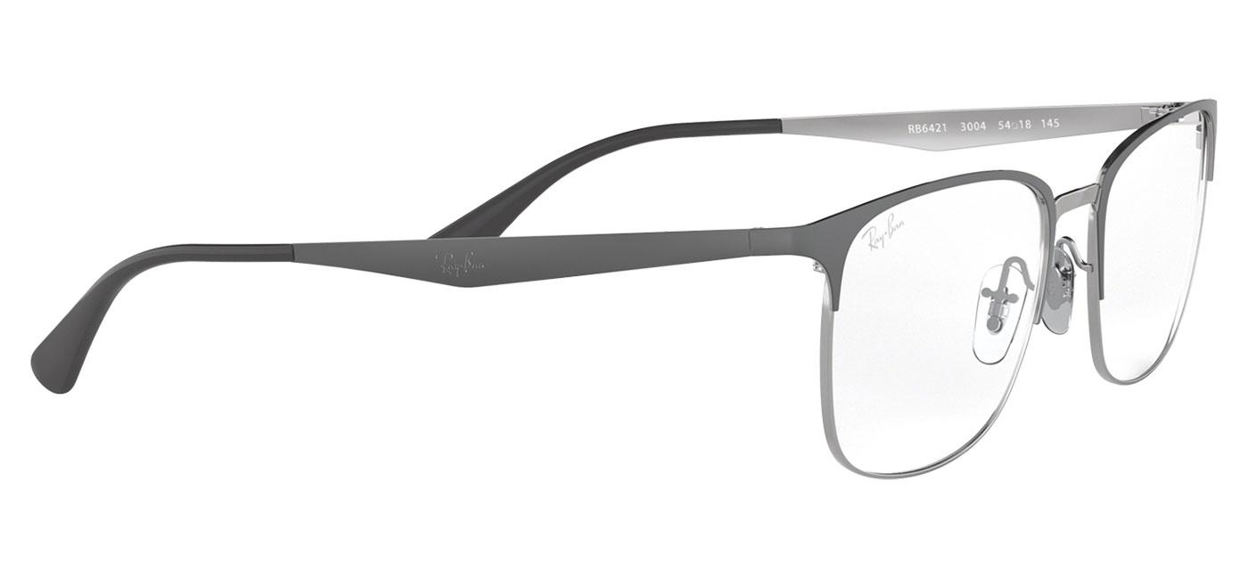 ba4f38dbc4 0RX6421  3004 300A · 0RX6421  3004 330A · Ray-Ban RX2447V Glasses ...