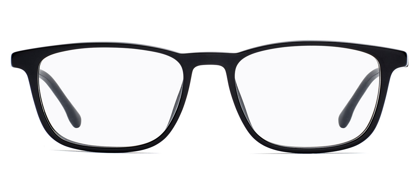 41d0fe44a44 Hugo Boss 1050 Glasses - Black - Tortoise+Black