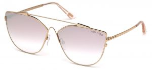 TOM FORD FT0563 JAQUELYN