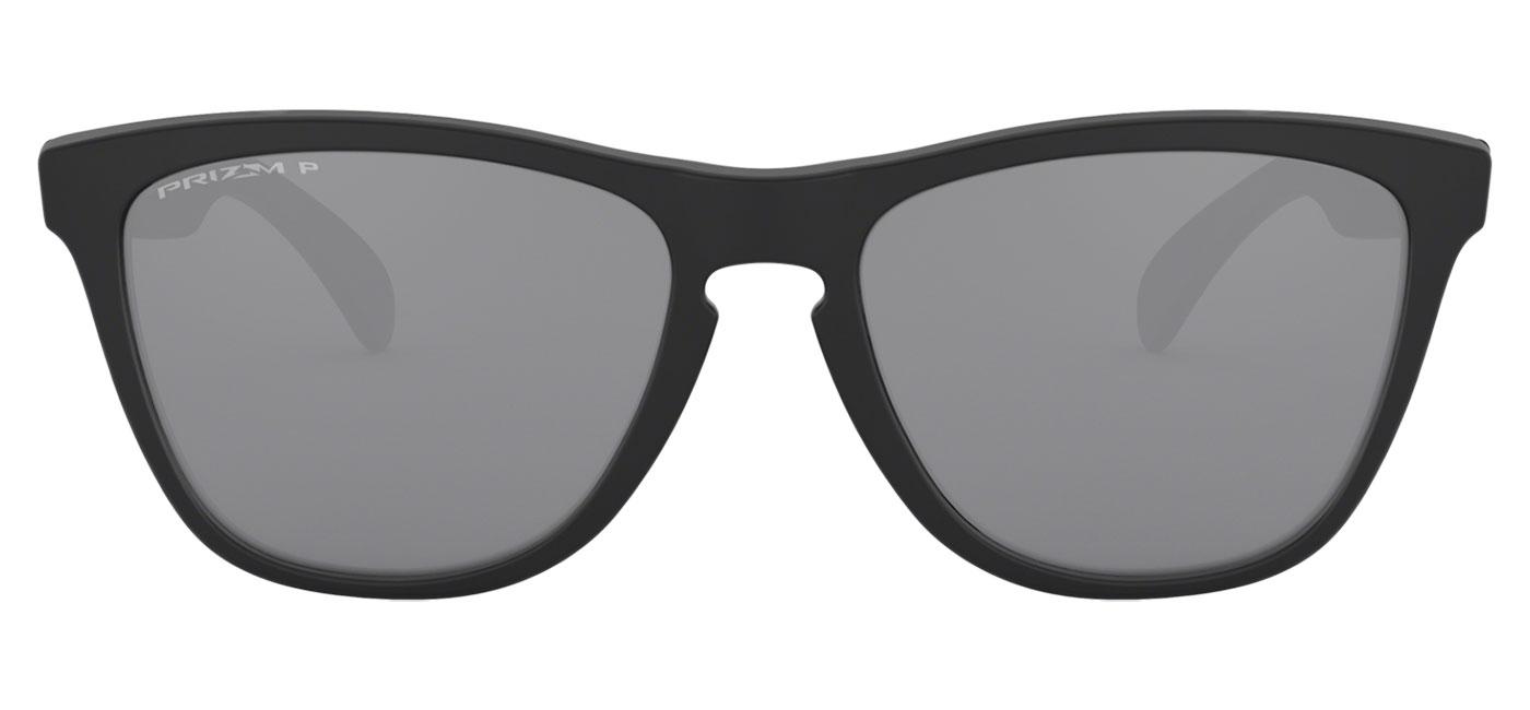 a3a6c391a6 ... Oakley Frogskins Sunglasses – Matte Black   Prizm Black Polarised.  prev. next. 0OO9013  9013F7 030A. 0OO9013  9013F7 000A. 0OO9013  9013F7 090A