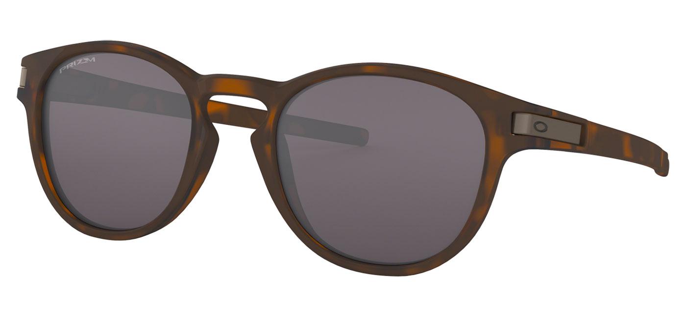c30ea13323 ... Oakley Latch Sunglasses – Matte Brown Tortoise   Prizm Grey. prev.  next. 0OO9265  926550 030A