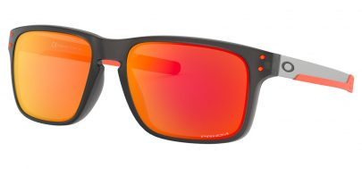 4b28bc0647a Oakley Holbrook Mix Sunglasses - Tortoise+Black
