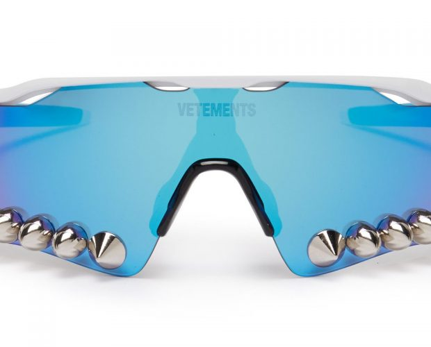 3deb908d8 Eyes On Trends: The Vetements x Oakley Spike Collection
