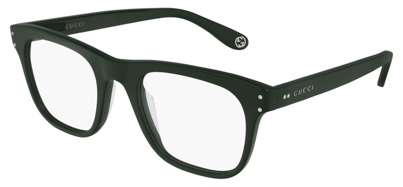 70c775278b4 Gucci GG0476O Glasses - Green - Tortoise+Black