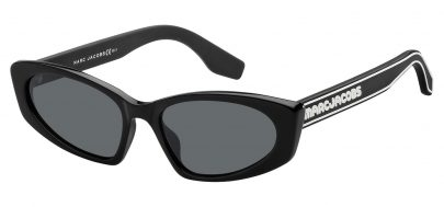 c0d570d3b39c Marc Jacobs Prescription Sunglasses - Home Trial Available ...