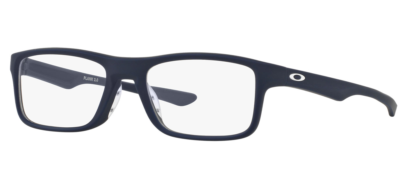 a425e998add6 ... Oakley Plank 2.0 Glasses – Softcoat Universal Blue. OX8081-03_Product 1