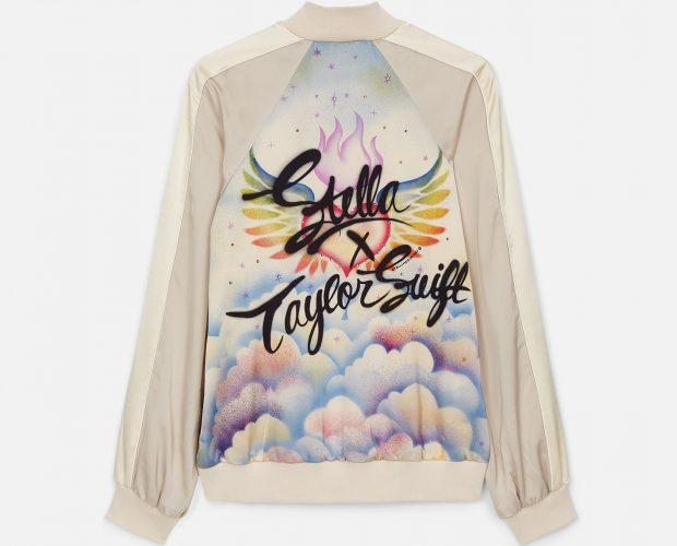 Stella X Taylor Swift Collab