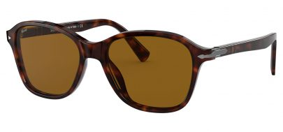 Persol PO3244S Sunglasses - Havana / Brown