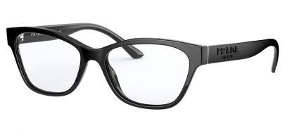 Prada PR03WV Glasses - Black