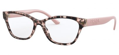 Prada PR03WV Glasses - Pink