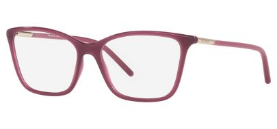 Prada PR08WV Glasses - Opal Bordeaux