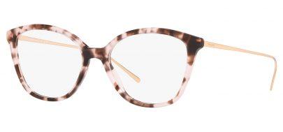 Prada PR11VV Glasses - Pink Havana