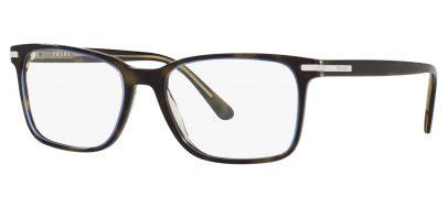 Prada PR14WV Glasses - Moro Turquoise Tortoise