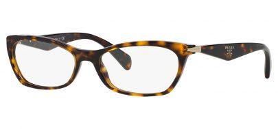 Prada PR15PV Glasses - Havana