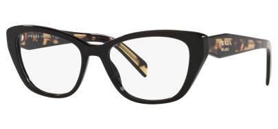 Prada PR19WV Glasses - Black