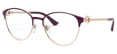 Bvlgari BV2223B Glasses - Pink Gold & Violet