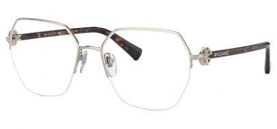 Bvlgari BV2224B Glasses - Pale Gold