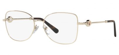 Bvlgari BV2227 Glasses - Pale Gold