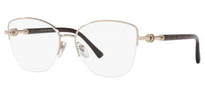 Bvlgari BV2229 Glasses - Pale Gold