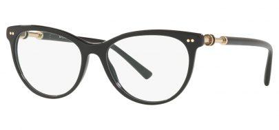 Bvlgari BV4174 Glasses - Black