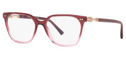 Bvlgari BV4178 Glasses - Violet Gradient Pink