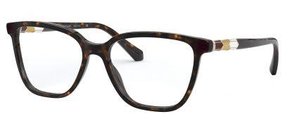 Bvlgari BV4184B Glasses - Dark Havana