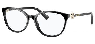Bvlgari BV4185B Glasses - Black