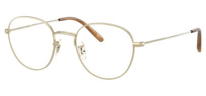 Oliver Peoples OV1281 Piercy Glasses - Gold
