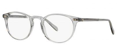 Oliver Peoples OV5004 Riley-R Glasses - Workman Grey