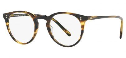Oliver Peoples OV5183 O'Malley Glasses - Cocobolo