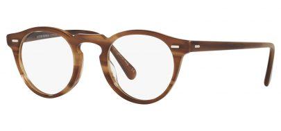 Oliver Peoples OV5186 Gregory Peck Glasses - Raintree