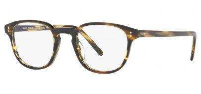 Oliver Peoples OV5219 Fairmont Glasses - Cocobolo