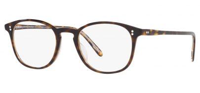 Oliver Peoples OV5397U Finley Vintage Glasses - 362 Horn