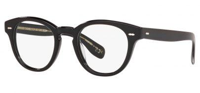 Oliver Peoples OV5413U Cary Grant Glasses - Black
