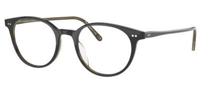 Oliver Peoples OV5429U Mikett Glasses - Black Olive Tortoise