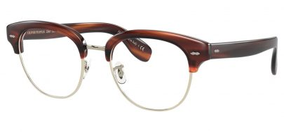 Oliver Peoples OV5436 Cary Grant 2 Glasses - Grant Tortoise