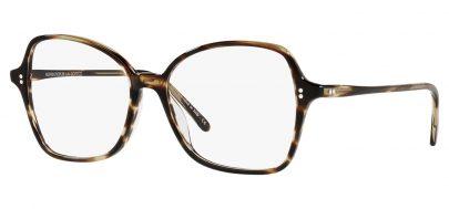 Oliver Peoples OV5447U Willetta Glasses - Cocobolo