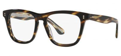 Oliver Peoples OV5449U Lynes Glasses - Cocobolo