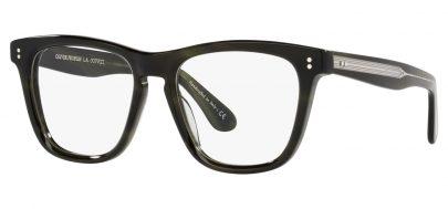 Oliver Peoples OV5449U Lynes Glasses - Emerald Bark
