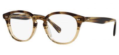 Oliver Peoples OV5454U Desmon Glasses - Canarywood Gradient