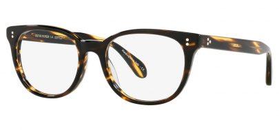 Oliver Peoples OV5457U Hildie Glasses - Cocobolo