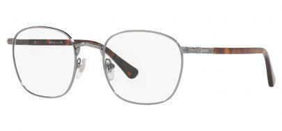 Persol PO2476V Glasses - Gunmetal