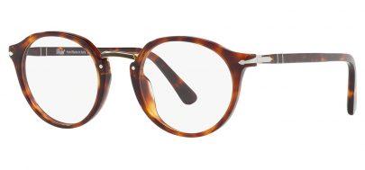 Persol PO3185V Glasses - Havana