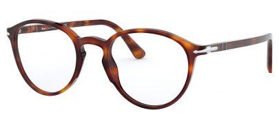 Persol PO3218V Glasses - Havana