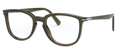 Persol PO3240V Glasses - Opal Smoke