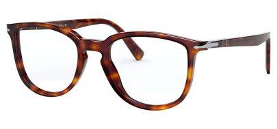 Persol PO3240V Glasses - Havana