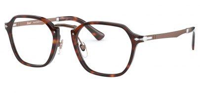 Persol PO3243V Glasses - Havana