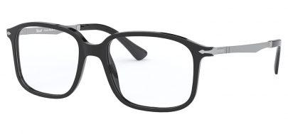 Persol PO3246V Glasses - Black