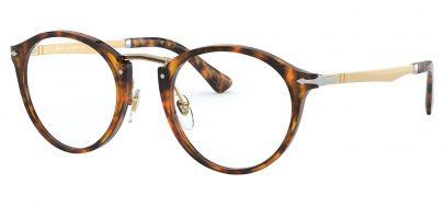 Persol PO3248V Glasses - Caffe