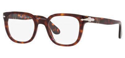 Persol PO3263V Glasses - Havana